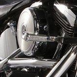 Subastada la Moto de Terminator