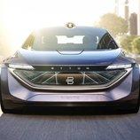 Byton presenta un Concept Car eléctrico y autónomo
