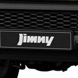 Confirmado el renovado Jimny 2019