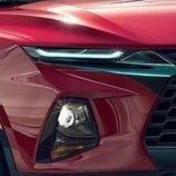 Chevrolet presentó el nuevo Blazer 2019