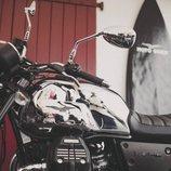Descubre la nueva Moto Guzzi V7 III Limited