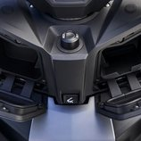 Nueva BMW C400 X