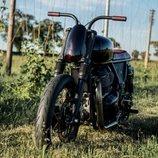 Nueva Interceptor 650 by Old Empire Motorcycles