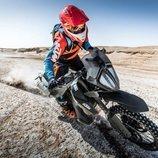 Ya está aquí la KTM 790 Adventure R 2019
