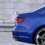 Actualizado el Audi A4 2018