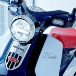 Nueva Honda Super Cub C125