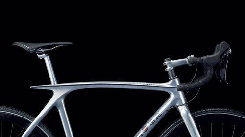 Nueva bicicleta Pininfarina
