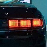 Presentado el Toyota Century 2018