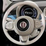 Fiat presentó el 500 Spiaggina´58 edición especial