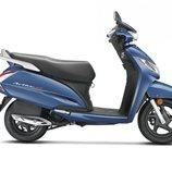 Nueva Honda Activa 125 2018
