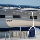 Toyota patrocina al Energy Observer
