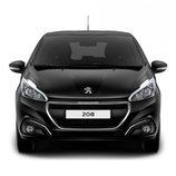 Nueva Serie Signature del Peugeot 208
