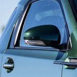 Aston Martin presentó el Cygnet