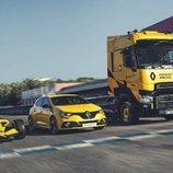 Conoce el nuevo T High Renault Sport Racing