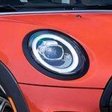 Mini presenta el MINI JCW International Orange Edition