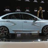 Lada presenta el Vesta Sport