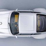 Conoce el Porsche 911 diseñado por Singer y Williams