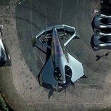 Conoce el Aston Martin Volante Vision Concept