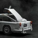 Aston Martin DB5 de Lego|