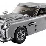 Aston Martin DB5 de Lego