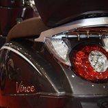 Nuevo MH Vince 125