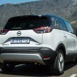 Opel anuncia un Crossland X 2019 renovado