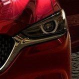LLegó el Mazda 6 2019 actualizado