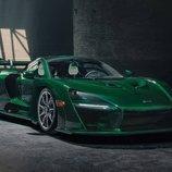 Mclaren Senna Fux Green
