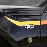 Toyota 86 TRD edición especial