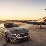 Mustang GT edición Eagle Squadron