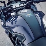 Nueva Yamaha Tracer 700 2018