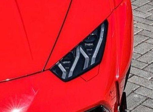 Lamborghini Huracán by Prior Design