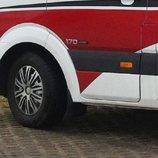 Se presentó la Hyundai H350 Camperliebe