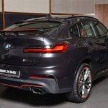 Presentado el BMW X4 M40i de AC Schnitzer