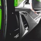 Lamborghini Huracan modificado por Neidfaktor