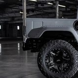Hummer H1 militar disponible