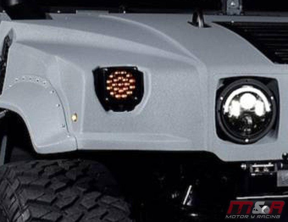 Hummer H1 militar disponible