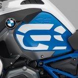 La potente BMW R 1250 GS 2019