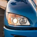 Se oficializó el Class 8 de Toyota