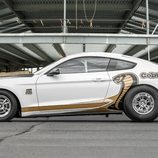 Mustang Cobra Jet 2018