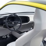 El nuevo SUV de Opel, el GT X Experimental