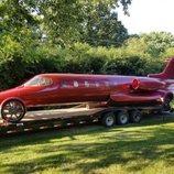 Te presentamos el Limo-Jet