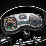 Nueva TVS Radeon 110 cc
