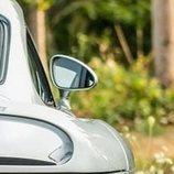 A la venta un Porsche 959 con detalles estéticos