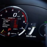 El Honda NSX 2019 renovado