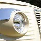 Citroën Type H, para acampar a lo retro