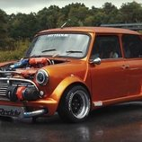 Espectacular Mini Transformado