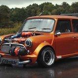 Espectacular Mini Transformado
