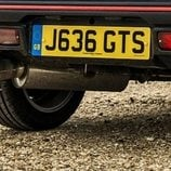 Conoce el Peugeot 205 GTi restaurado con motor Mi16