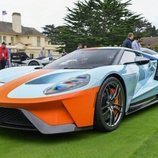 Ford GT Heritage Edition 2019, homenaje a Lemans
